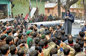 With Jammu and Kashmir under Governor's rule, it will take a lot of effort for both the state and the PDP to overcome the current political turmoil.
