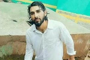 Army rifleman Aurangzeb was posted with the 44 Rashtriya Rifles camp at Shadimarg in Shopian. He was abducted and killed by suspected Hizbul militants.