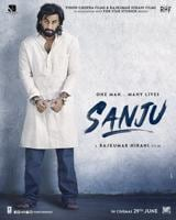 Sanju box office day 4: Ranbir Kapoor's film defeats Monday woes, earns a record Rs 145-41 crore
