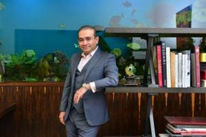 The Interpol has issued a Red Corner Notice (RCN) against absconding diamantaire Nirav Modi.