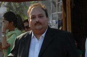 Enforcement Directorate soon to move Mumbai's special court seeking to label Mehul Choksi a fugitive economic offender on the basis of chargesheet.