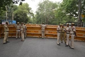 The court was hearing the Centre's plea seeking modification of one of its directions, which were part of its historic 2006 verdict on police reforms, recommending steps like a fixed two-year tenure for DGPs.