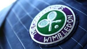 Purav Raja-Fabrice Martin were defeated in their Wimbledon men's doubles encounter on Wednesday.