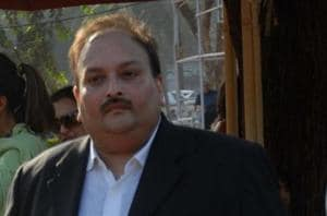 Mehul Choksi's whereabouts are unknown since he fled the country in January 2018.