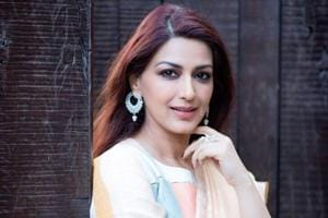 Sonali Bendre has been diagnosed with 'high grade cancer'.