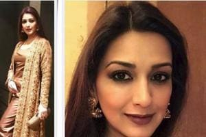 Sonali Bendre announced on Wednesday that she's been diagnosed with metastatic cancer. She is currently undergoing treatment in New York.