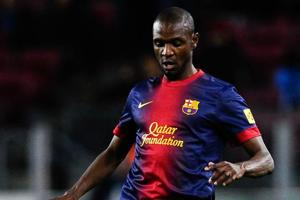 France defender Eric Abidal joined FC Barcelona in 2007 and played for the Catalan club till 2013.