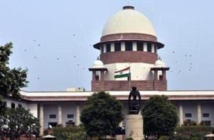 The Supreme Court on Wednesday clarified that Puducherry cannot be compared with the case of Delhi as it is governed by a provision which is different from that concerning the national capital.