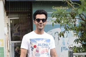 Rajkummar Rao will appear on July issue of Elle India.