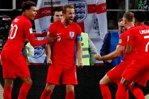 England beat Colombia on penalties in their FIFA World Cup 2018 Round of 16 encounter in Moscow on Tuesday. Follow highlights from Colombia vs England, FIFA World Cup 2018 Round of 16 here.