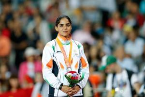Top athletes like race walker Khushbir Kaur should perform in the Asian Games to continue getting financial assistance under Target Olympic Podium Scheme.