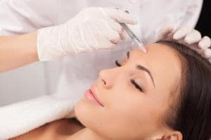 Botox or cosmetic fillers? Here's the right treatment for you.