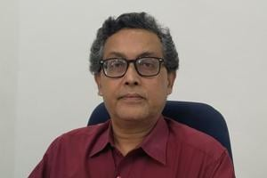 Dr Debasish Basu