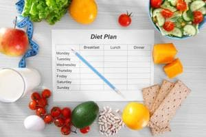 Weight loss diet plan: Here are the 10 best foods to include in your weight loss diet.