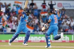 There was a touch of class to whatever India did at Old Trafford on Tuesday, winning the opening game of the series vs England by eight wickets.