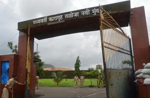 Several criminals from the underworld have been lodged at the Taloja jail, Navi Mumbai.