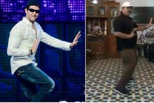 Dancing uncle Sanjeev Srivastava grooves to Hrithik Roshan's Kaho Naa Pyaar Hai- This video is now viral