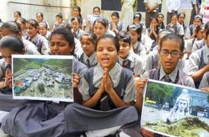 The Uttarakhand school department has remained mired in controversy.