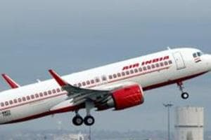 Air India has replaced Taiwan with Chinese Taipei on its website.