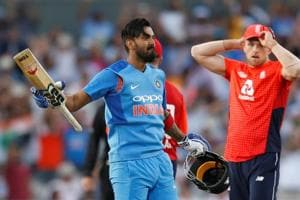 Confident Lokesh Rahul's big targets for India in England