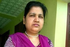Shayara Bano said she wants to work for women's rights while working for the BJP.