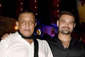 Mithun Chakraborty's son Mimoh wedding on Saturday