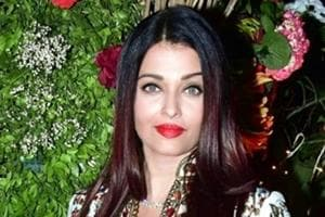 Aishwarya Rai posts a stunning monochrome photo from Paris and we can't stop admiring her- See pic