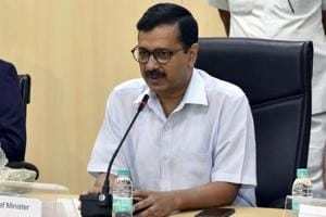 Delhi chief minister Arvind Kejriwal on Friday approved the much debated doorstep ration delivery system and directed the food department to implement it immediately.