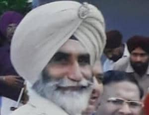 Retired DSP Jaswant Singh was supervisory officer of inspector Inderjit Singh, the then in-charge of the crime investigation agency (CIA).