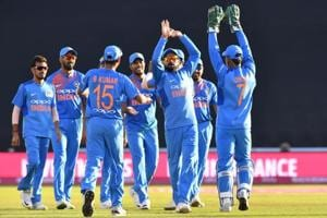 The third and final T20 between India and England will be held in Bristol on Sunday.