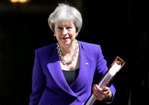 Prime Minister Theresa May is facing a new challenge following the resignation of two top Cabinet members, who denounced May's plan for a soft Brexit