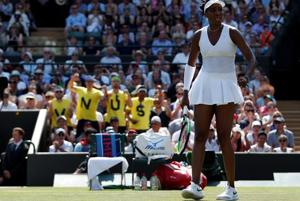 Is time running out for Venus Williams?