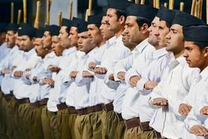 With the latest move, the RSS will have a role in all election-related decision making in 2019.