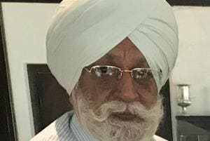 Justice Mehtab Singh Gill (Retd)