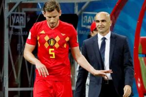 Roberto Martinez's strategies have played a big role in taking Belgium to the FIFAWorld Cup 2018 semi-finals.
