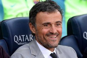 Luis Enrique was appointed head coach of the Spain football team.
