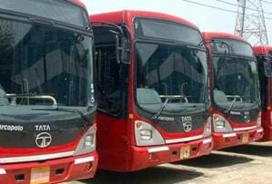 The World Bank gave technical evaluation the go ahead in May to upgrade the Chandigarh Transport Undertaking (CTU) buses.