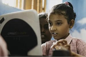 With this expansion, Ericsson would provide internet connectivity to 34 education centers run by Smile Foundation