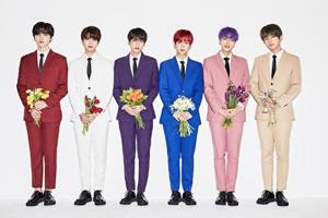 Members of Snuper, an emerging K-Pop boy band that will perform at the India finale of K-Pop, in Delhi.