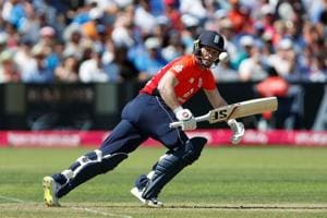 Eoin Morgan's England face India in a three-match ODI series, starting Thursday.