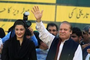 The National Accountability Bureau (NAB) has also announced that it will arrest Nawaz Sharif and his daughter Maryam Nawaz on their arrival in Lahore on Friday.