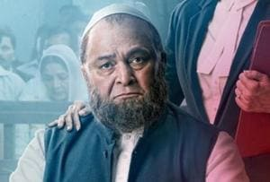 Mulk trailer has Rishi Kapoor in an important role.