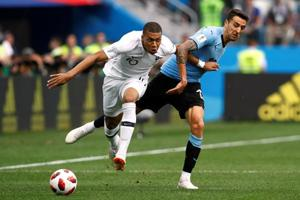 Belgium vs France: Vermaelen wary of Mbappe threat in World Cup semis