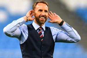 Gareth Southgate has gained immense popularity after taking England to the FIFA World Cup semi-finals.