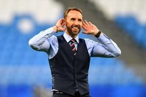 Gareth Southgate is being revered all over England for guiding the nation to their first FIFA World Cup semi-final after a gap of 28 years.