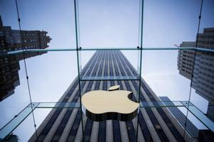 Giannandrea reports to Apple Chief Executive Officer Tim Cook, who announced the hire to employees in an email in April.
