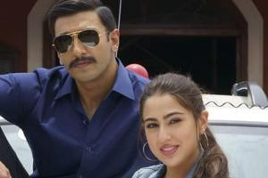 Ranveer Singh wraps first schedule of Simmba, Sara Ali Khan to join for second schedule