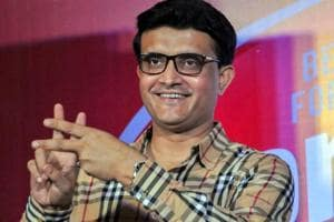 Sourav Ganguly along with Kumar Sangakkara, Mike Gatting and Mike Atherton believes Test cricket faces a challenge from Twenty20 cricket.