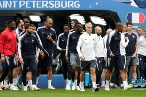 World Cup semis: France ready for Belgium's tactical surprises