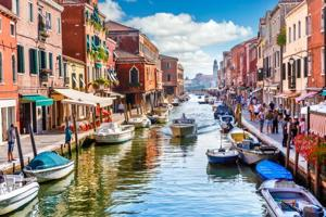 Venice is the most special place in the world, according to Vir Sanghvi.